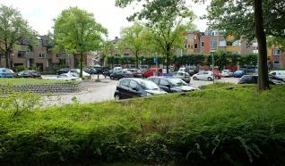 Parkplatz Citadel