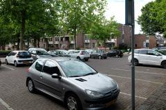 Parkplatz Kloosterstraat