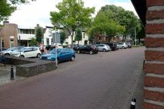 Parkplatz Oostwal