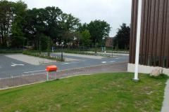 Parkplatz MST Oldenzaal