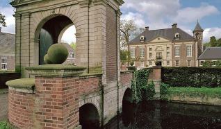 Weidse zichten en historisch Erfgoed (60 km)