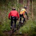 Erve Bruggert Mountainbike arrangement