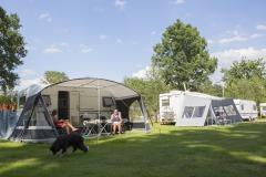 Camping de Haer
