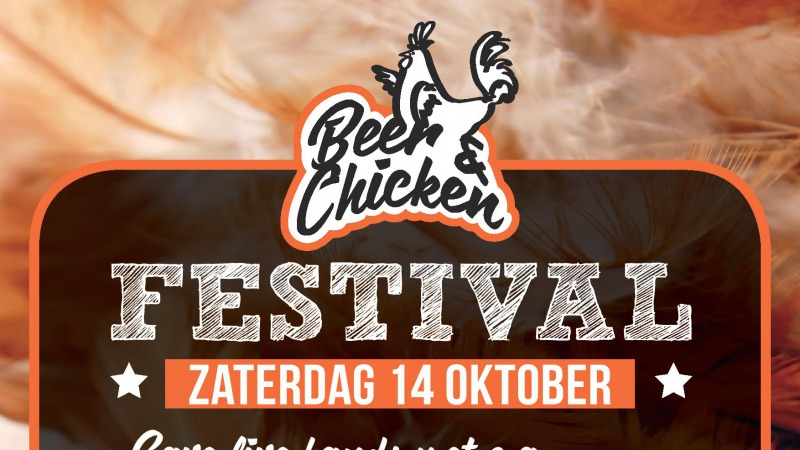 Beer & Chicken festival