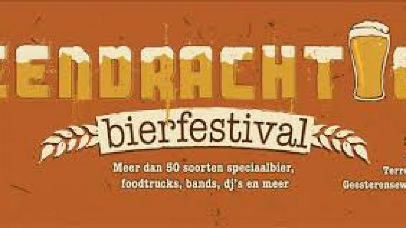 2e Editie Eendrachtig Bierfestival