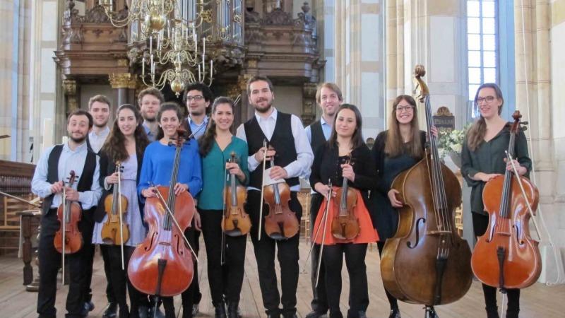 Najaarsconcert CMK Vroomshoop met Libero Strijkorkest