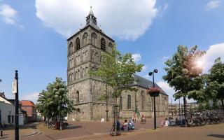 Torenbeklimming St. Plechelmusbasiliek