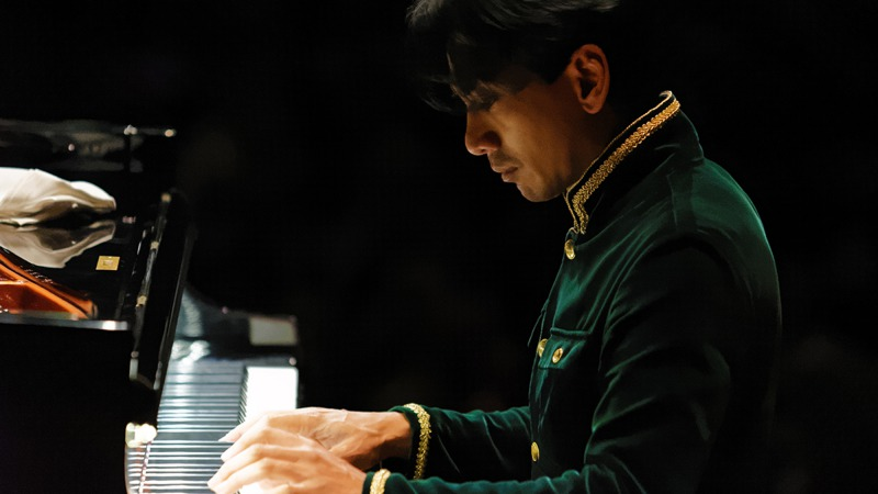 Concert Wibi Soerjadi