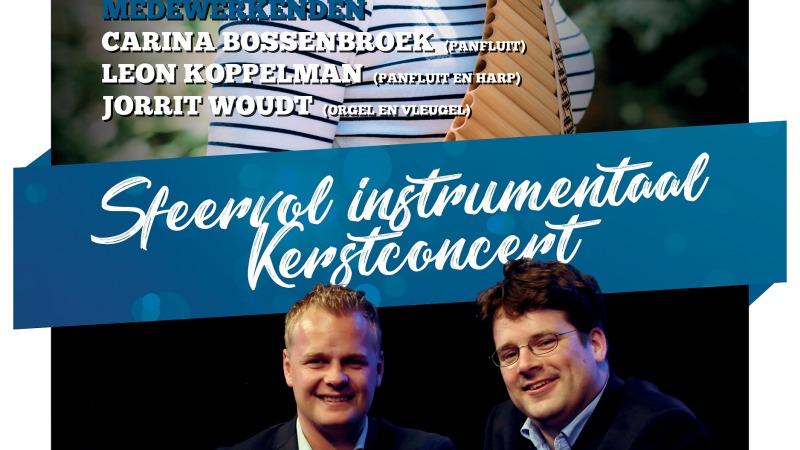 Sfeervol Instrumentaal Kerstconcert