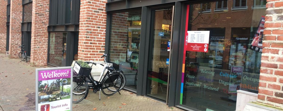 Tourist Info/VVV Nijverdal