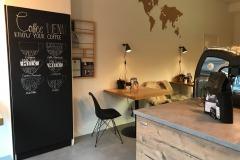 Svens barista coffee, tea & food