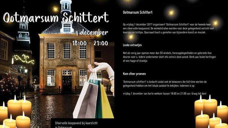 Ootmarsum Schittert