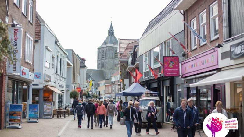 Einkaufsabend Oldenzaal