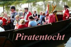 Piratentocht