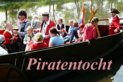 Piratentocht