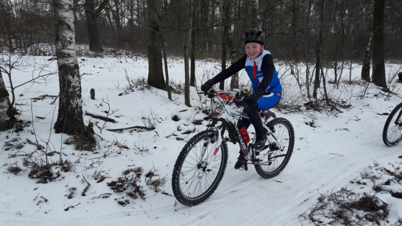 VolkerWessels Holterberg ATB tocht