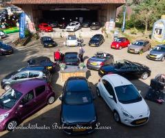 Reuvers Autoshow & De Wolknot