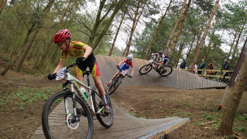 MTB Jeugd / Zwiep Trek MTB Cup