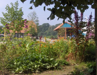 Rondje Gooikerspark