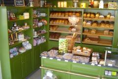 Bakkerij van der Most, Lemelerveld