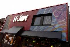 Grandcafé N-Joy