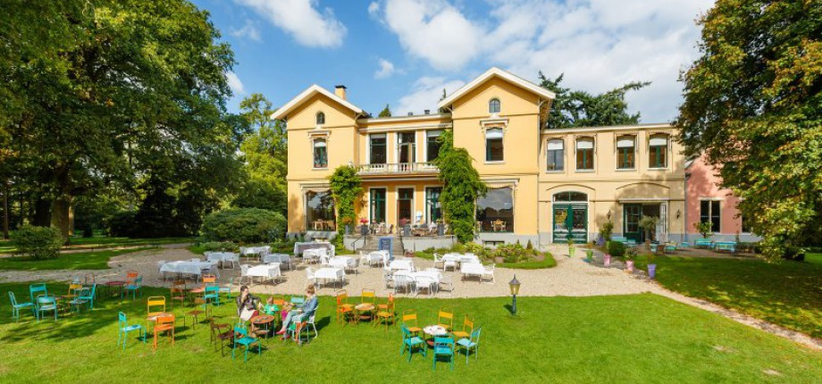 Hotel Gaia Deventer