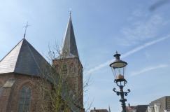 Kerkenpadrondleiding