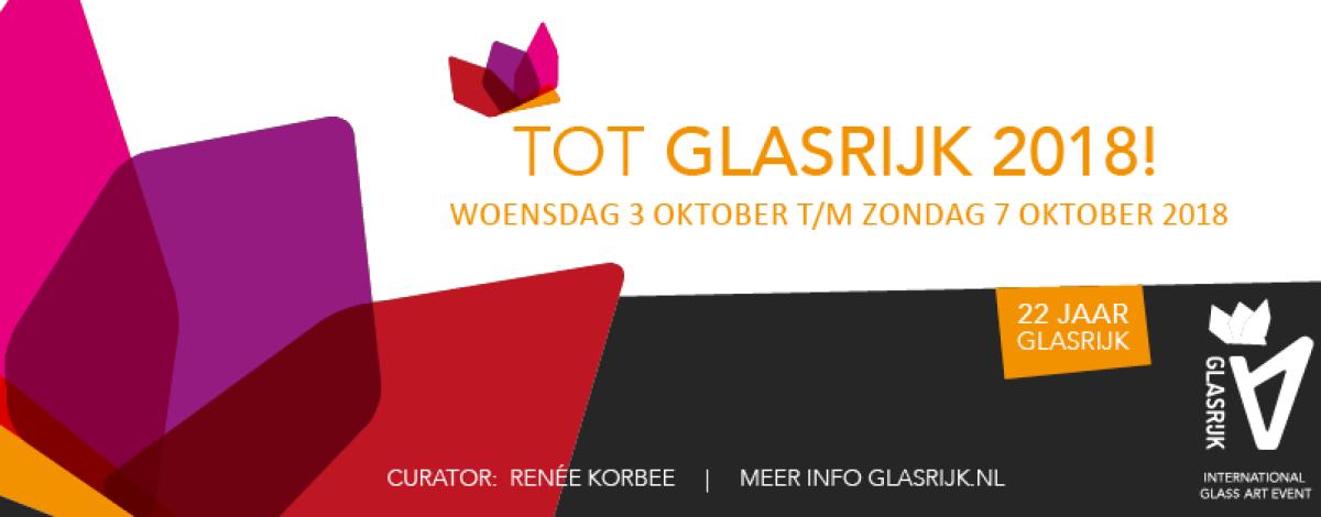 Glasrijk Tubbergen 2018