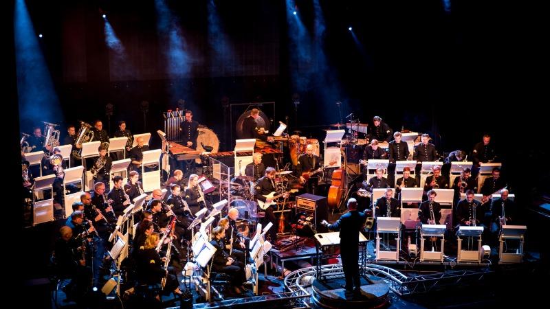 Concert Orkest Koninklijke Luchtmacht