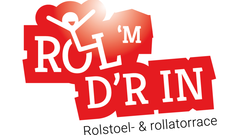 Rol 'm d'r In