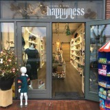 Happyness Trends & Kids