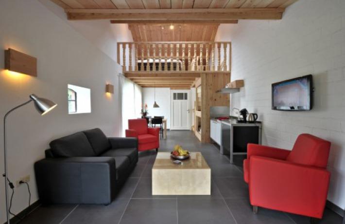 B&B Hotel Erve Bruggert - Haaksbergen Tourist Info