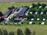 Campings en camperplaatsen