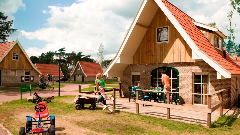 Winterfair bij Landal Landgoed De Hellendoornse Berg