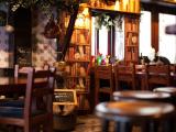 Cafe's & bars