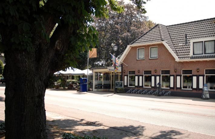 Hotel restaurant hof van twente haaksbergen - Gezellig synoniem ...