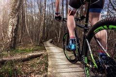 3 prachtige mountainbike routes