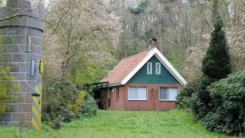 Vakantiewoning Fleerdiek   West Twente