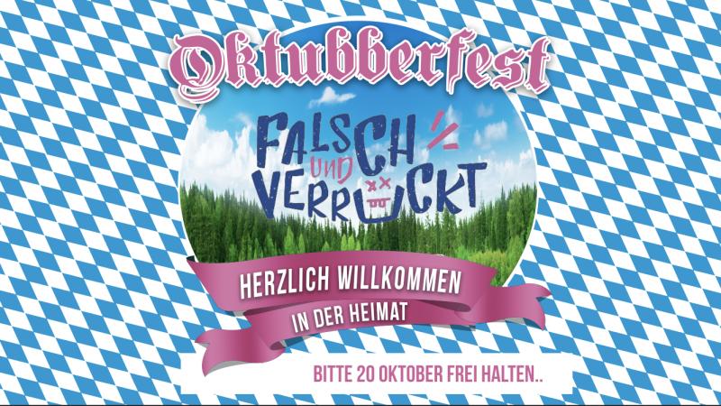 Oktubberfest