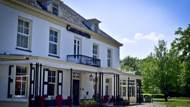 Landgoed Hotel & Restaurant Carelshaven