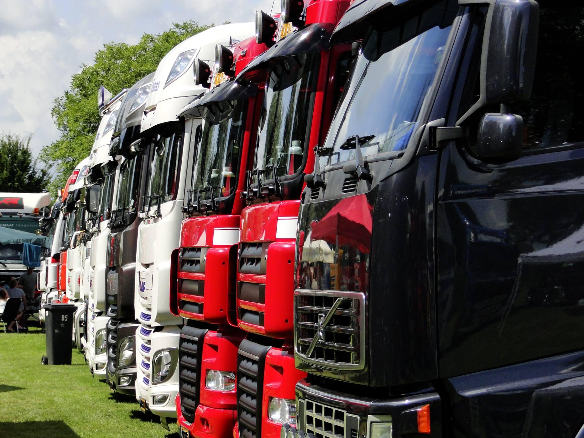 Truckfestijn-Diepenheim