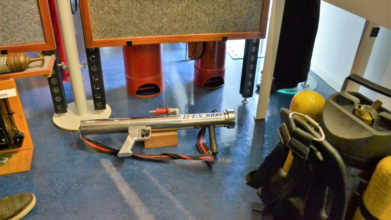 Brandweermuseum Rijssen toont ontwikkeling in brandbestrijding zien