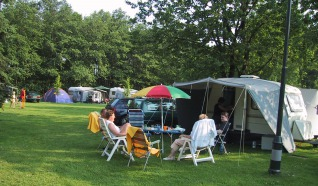 Park Camping Mooi Delden
