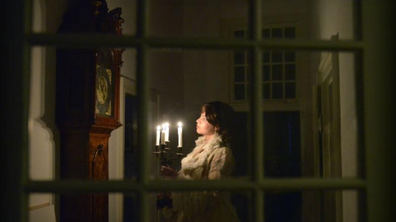 Entdecken Sie das Palthemuseum beim Kerzenlicht