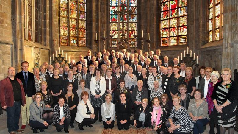 Concert Oldenzaal Latijns Basiliekkoor