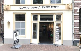 Bezoek Herman Brood Experience