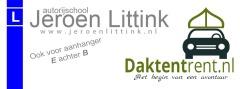 Auto- & aanhangerrijschool Jeroen Littink / Daktentrent.nl