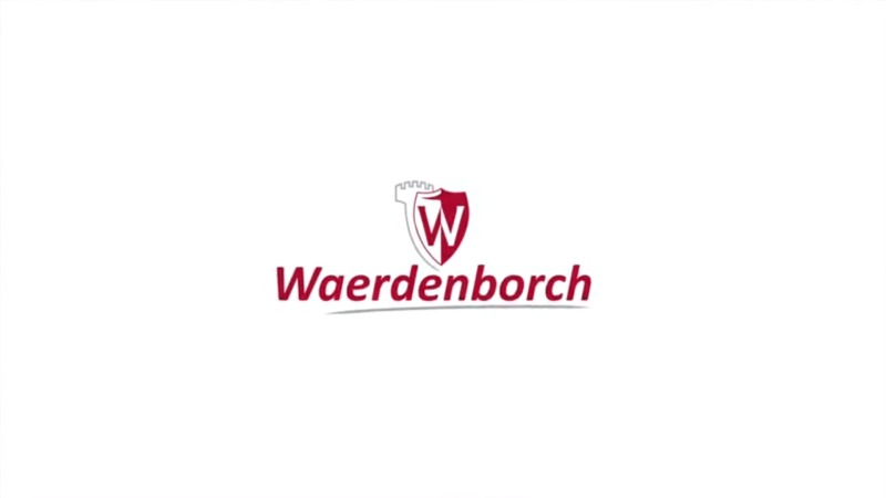 Leerlingen De Waerdenborch exposeren