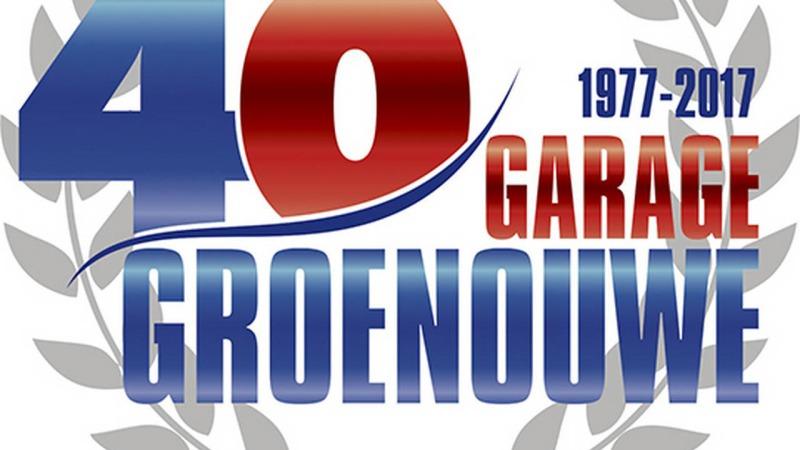 Garage Groenouwe