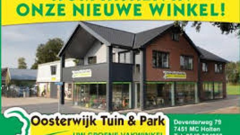 Oosterwijk Tuin & Park